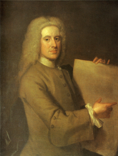 William Adam (architect) Scottish architect, mason, and businessman