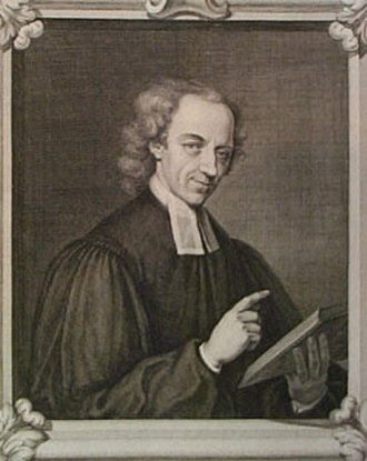 Lucasian Professor of Mathematics - Image: William Whiston