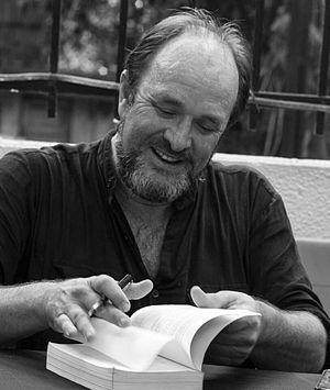 William Dalrymple (historian) - Dalrymple in 2014