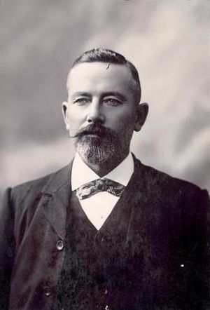 William Story (Australian politician) - Image: William Story