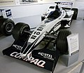Williams FW22 front-left Donington Grand Prix Collection.jpg