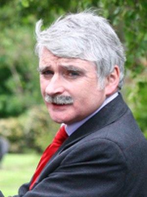 Willie O'Dea - Image: Willie O'Dea 2009