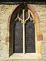 Window, Earl's Croome Church - geograph.org.uk - 1027024.jpg