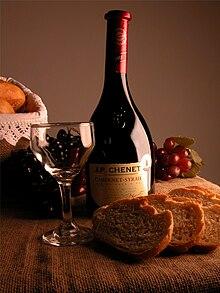 French Bistro Wine Glasses