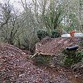 Winterburn Bridge Repairs, Shropshire - geograph.org.uk - 617679.jpg