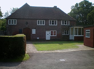 Bethel Strict Baptist Chapel, Wivelsfield - Image: Wivelsfield Strict Baptist Chapel