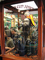 Wizarding World of Harry Potter - Clippy's Clip Joint in Honeydukes Sweets Shop (5014152534).jpg
