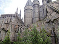 Wizarding World of Harry Potter - Hogwarts castle close up (5013697069).jpg