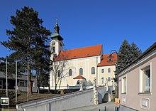 Wolkersdorf im Weinviertel - Wikipedia