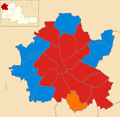 Wolverhampton wards 2006.png