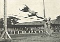 Woman doing the high jump, Wanita di Indonesia p72 (Ministry of Information).jpg