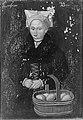 Woman from Landsmeer Holland School Bayerische Staatsgemäldesammlungen Münich 3598.jpg