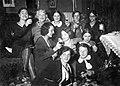 Women, 1940 Budapest Fortepan 8713.jpg