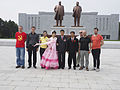 Wonsan wedding party (15423751658).jpg