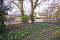 Wooded area, Bramley Road, Enfield - geograph.org.uk - 735323.jpg