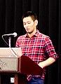 WordCamp US 2018 - Toru Miki (cropped).jpg