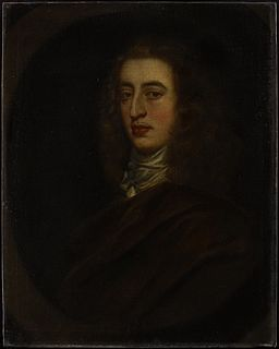 Workshop of Sir Peter Lely - Bust Portrait of a Young Man (so-called Samuel Pepys) - 91.17 - Minneapolis Institute of Arts