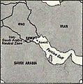 World Factbook (1982) Kuwait.jpg