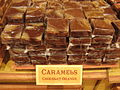 Wrapped fudge squares at Carcassonne (2).jpg