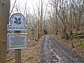 Wrotham Water NT sign 02.jpg