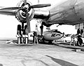 X-1E Loaded in B-29 Mothership on Ramp - GPN-2000-000133.jpg