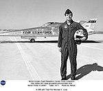 X-24B with Test Pilot Michael V. Love DVIDS717276.jpg