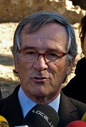 Xavier Trias