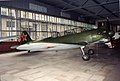 Yakovlev Yak-18 Yakovlev Yak-18 Yakovlev Museum Moscow Sep93 1 (16963304418).jpg