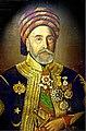 Yani Karalopoulos - Osman Al Farik, le général Osman.jpg