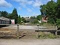 Yard on Station Road Industrial Estate - geograph.org.uk - 1805375.jpg