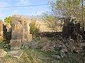 Yeghvard Basilic church ruins (14).jpg