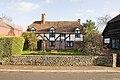 Yew Tree cottage, Thursley Road - geograph.org.uk - 1609574.jpg