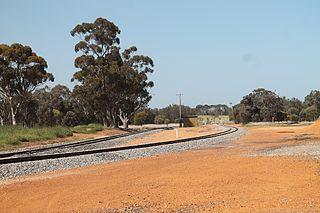 Yilliminning, Western Australia Town in Western Australia