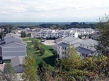 Apartment Complexes In Staunton Va