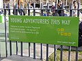 Young Adventurers This Way, Jubilee Gardens.jpg