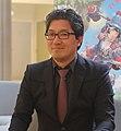 Yuji Naka - Magic - Monaco - 2015-03-21- P1030036 (cropped again).jpg