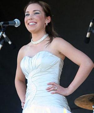Yulia (singer) - Image: Yulia Mac Lean