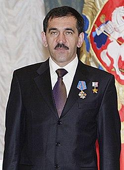 Junus Bek Jevkurov Wikipedia