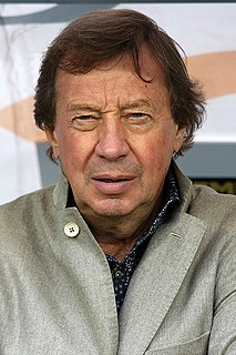 Yuri Semin Russian footballer and manager