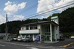 Yuyadani community center in Yuyadani, Ujitawara, Kyoto August 5, 2018.jpg