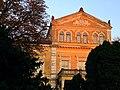 Złoty Potok - pałac....jpg