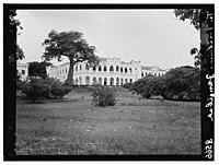 Zanzibar. The residency LOC matpc.00400.jpg