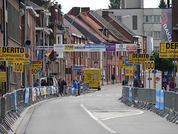 Zottegem - Grote Prijs Stad Zottegem, 19 augustus 2014 (C02).JPG