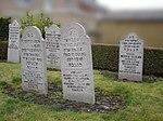Jüdischer Friedhof Zuidland
