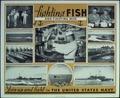 """Fighting Fish and Fighting Men"" - NARA - 513513.tif"