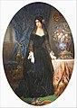 """""""La Dame aux camélias"""" de J.-C. Olivier (Petit Palais, Paris) (48742289033).jpg"""