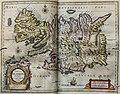 """Tabula Islandiae - Auctore Georgio Carolo Flandro."" (22064505710).jpg"