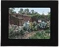 """""""The Pavilion,"""" Stephen Hyatt Pelham Pell house, Fort Ticonderoga, New York. LOC 7221399630.jpg"""