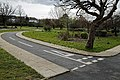 'Model Traffic Area' at Lordship Recreation Ground Haringey London England 01.jpg