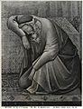 'giotto', Apparizione a Gregorio IX 08.jpg
